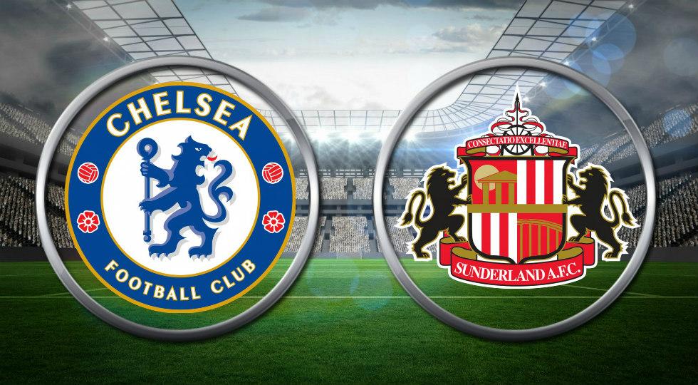 Hasil Liga Inggris: Chelsea vs Sunderland, Skor Akhir 5-1