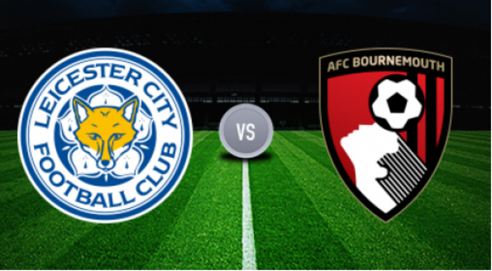 prediksi leicester city vs bournemouth